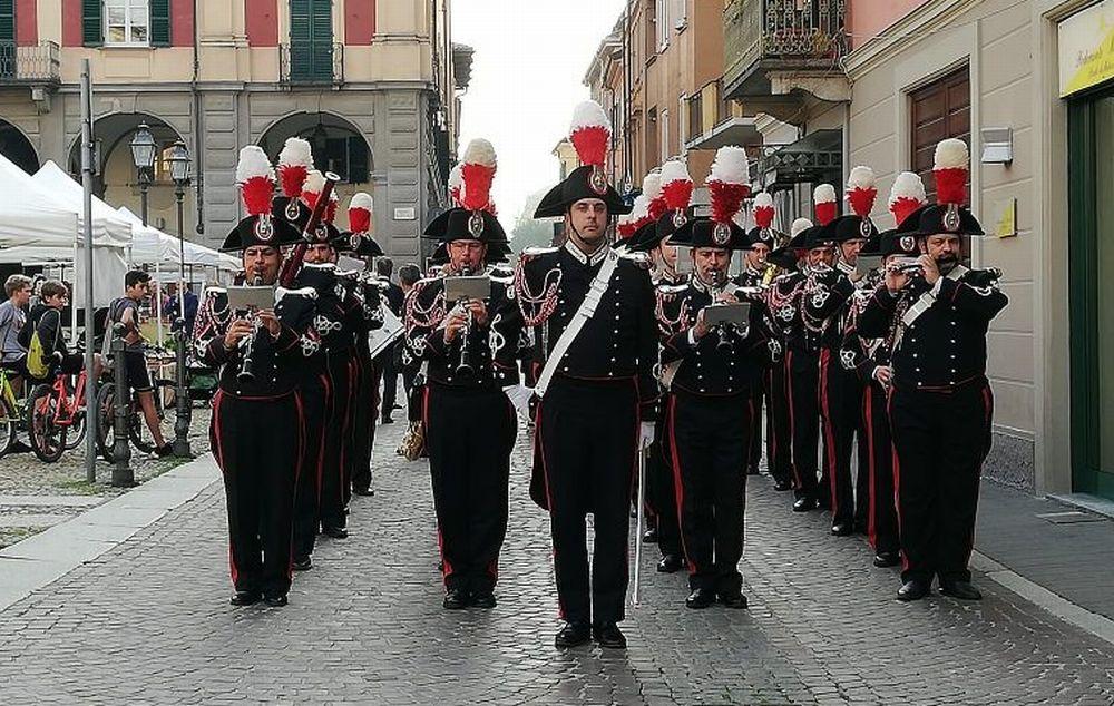 Aperto il bando per assumere oltre tremila carabinieri in Italia