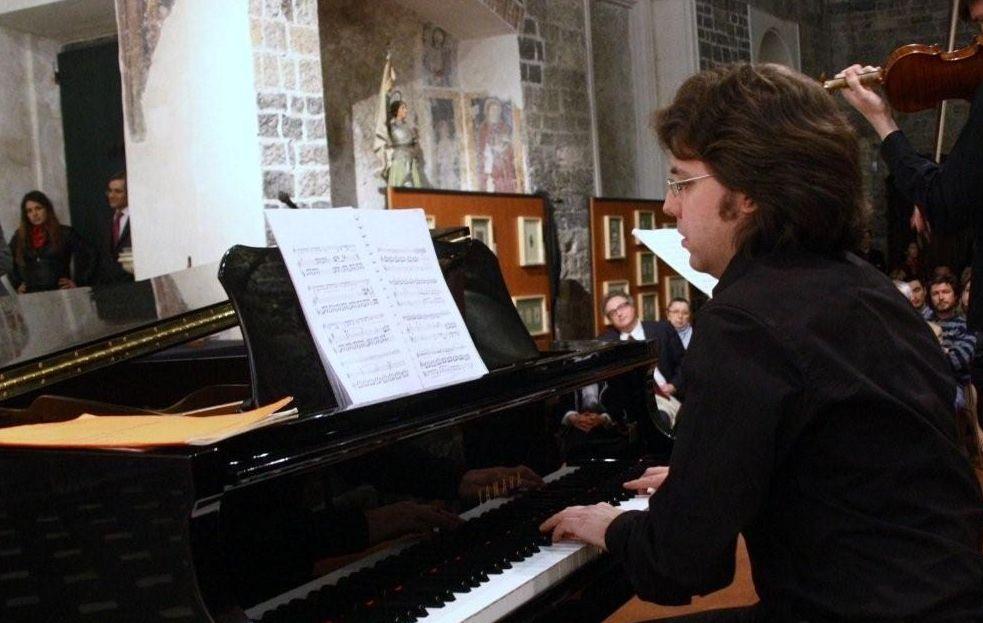 Corsi di musica per tutti con l'Associazione San Giorgio di Cervo