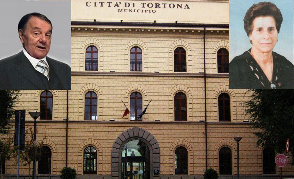 Doppio lutto nella politica a Tortona: dopo la mamma di Colacino è morto il papà di Silvestri