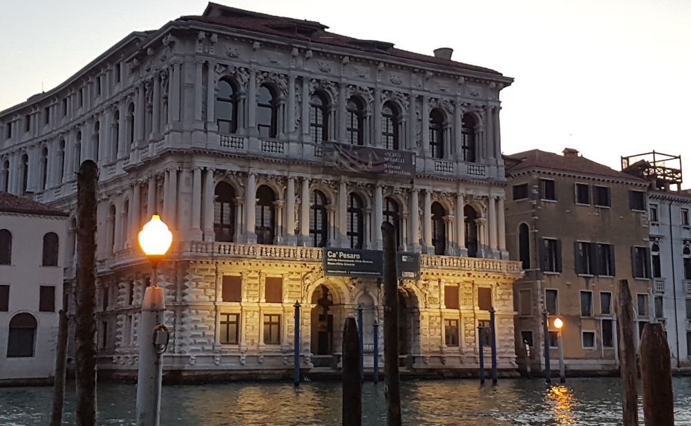 A Venezia un altro importante riconoscimento per il Museo del Divisionismo della Fondazione di Tortona