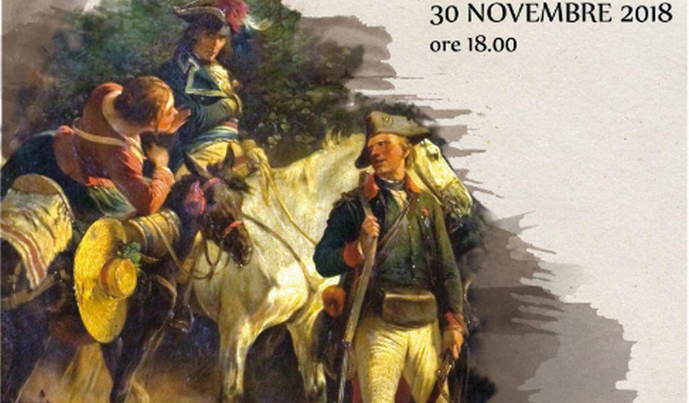 Venerdì si presenta il quadro della Battaglia di Novi Ligure