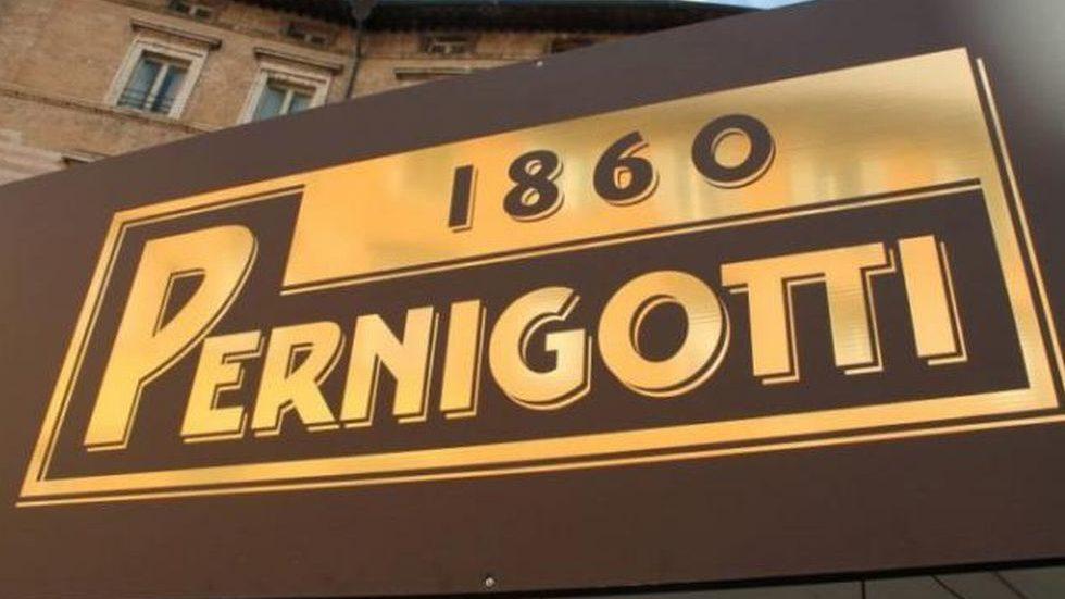Il marchio Pernigotti è rimasto della società a Novi Ligure