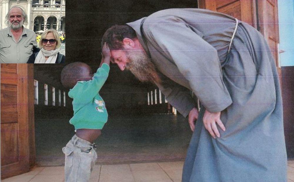 Coniugi tortonesi volontari in Tanzania raccolgono fondi e materiale per realizzare un ospedale in Africa
