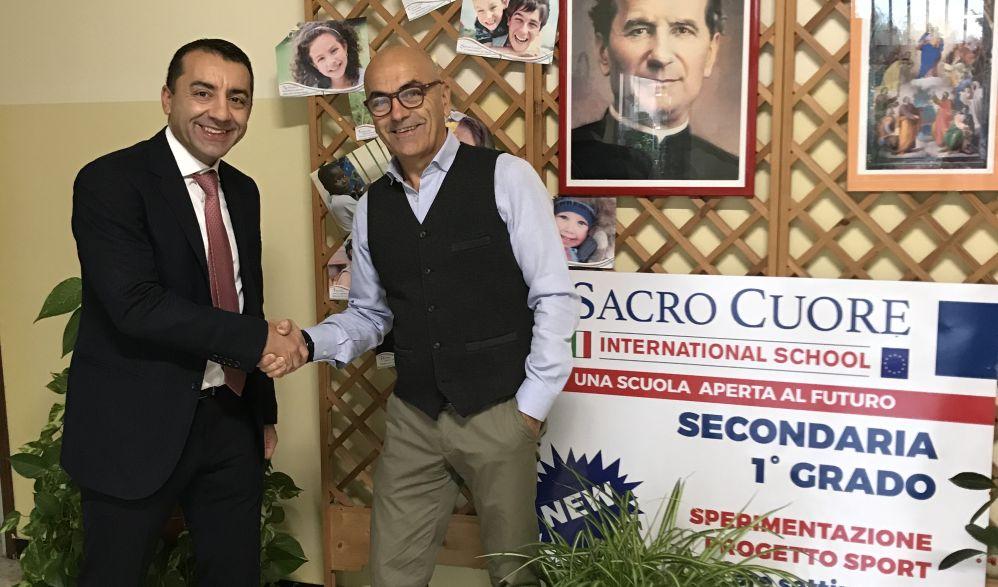 Patelec Group supporta le novità proposte da Sacro Cuore International School di Casale Monferrato