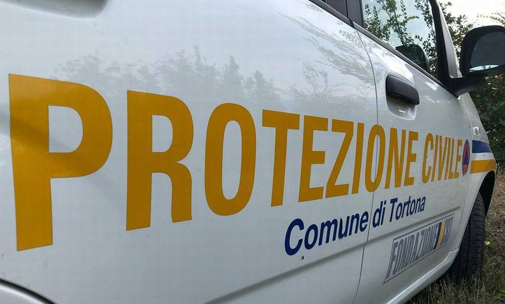 Domani scade il termine per diventare volontari della Protezione Civile di Tortona