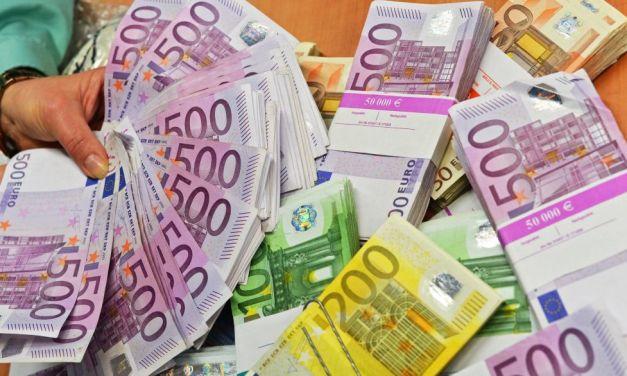 Costano centomila euro a Diano Marina, i danni della mareggiata