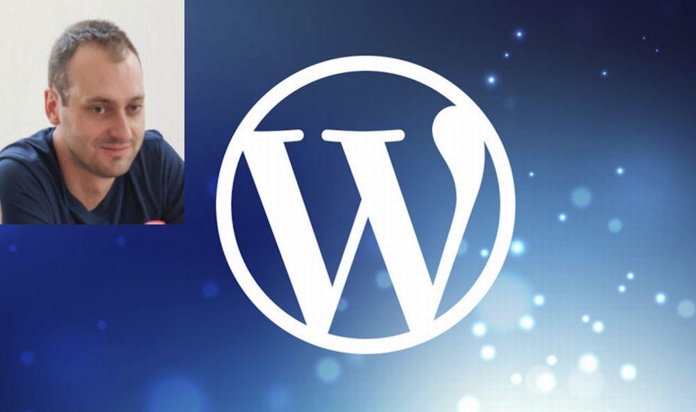 Martedì a Imperia si parla di WordPress con Simone Zanella