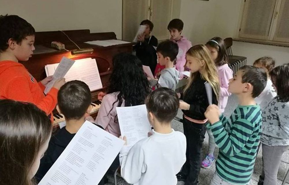 """Sabato nella chiesa di San Matteo di Tortona c'è """"Il canto di Natale"""""""