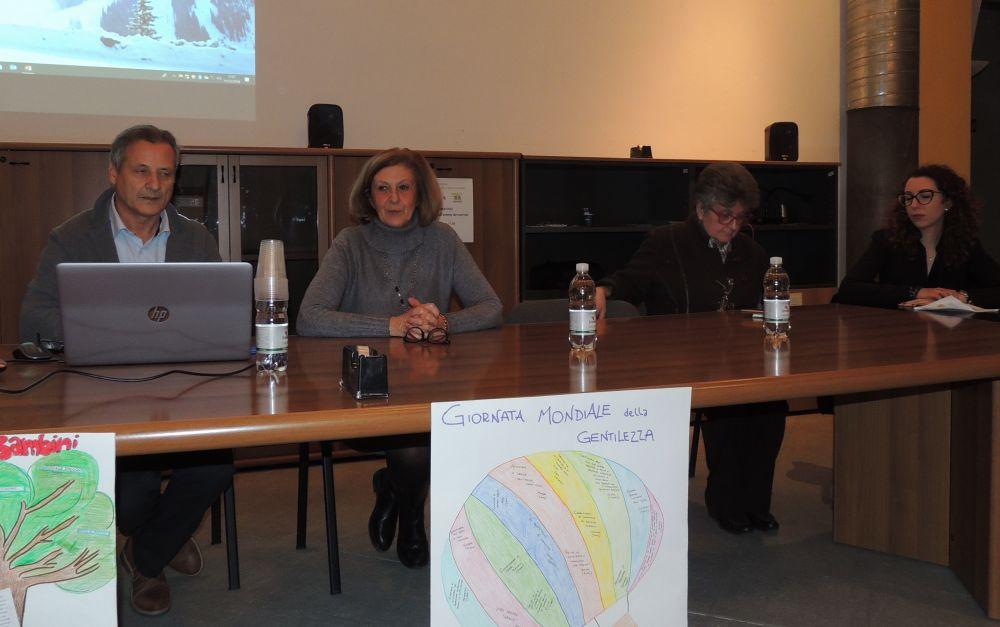 """Un convegno sulla """"Casa dei bambini"""" a Tortona, un servizio che funziona molto bene"""
