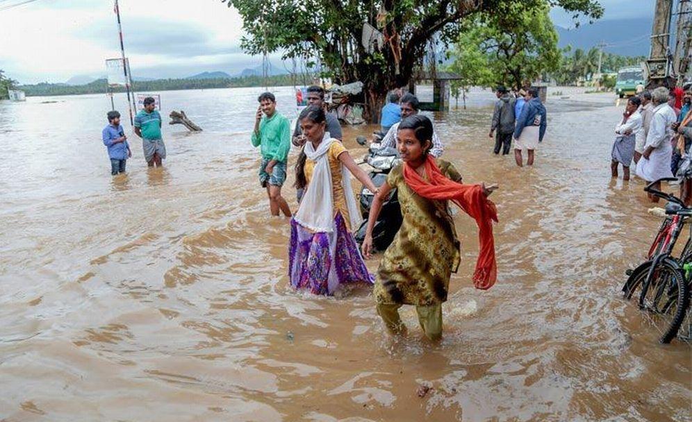 Per Natale un progetto di solidarietà della Diocesi di Tortona per il Kerala