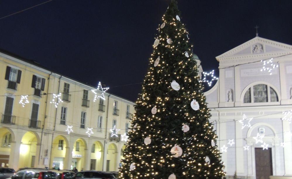 Tortona si prepara al Natale con tante manifestazioni a dicembre: ecco quelle già in calendario