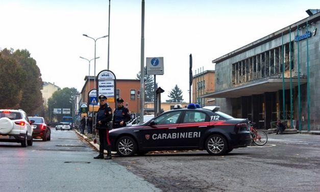 Alessandria, due arresti e una denuncia a piede libero   per droga