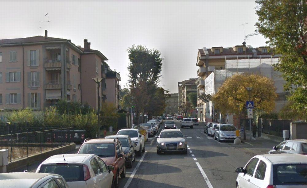 Lavori all'acquedotto a Tortona, stop al parcheggio per un mese in corso della Repubblica