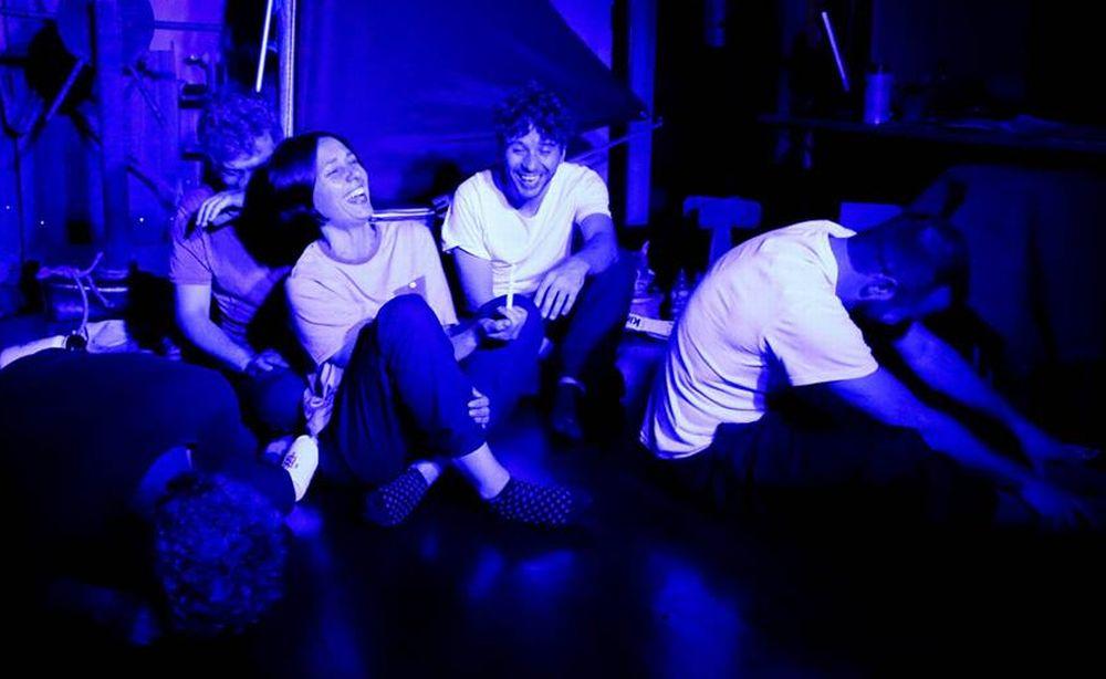 A Castelnuovo Bormida arriva il teatro con la commedia  'Altro che America's Cup'