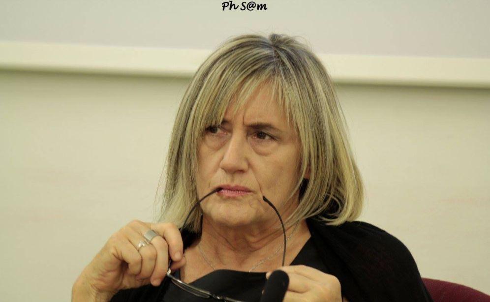 La tortonese Luisa Pianzola fra i cinque prescelti per la rassegna di letteratura a Pordenone