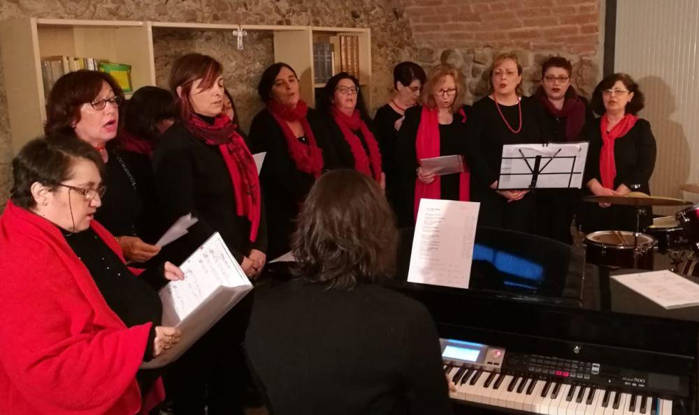 """Le immagini del successo dell' Accademia Musicale San Matteo di Tortona con il concerto """"Note d' inverno"""""""
