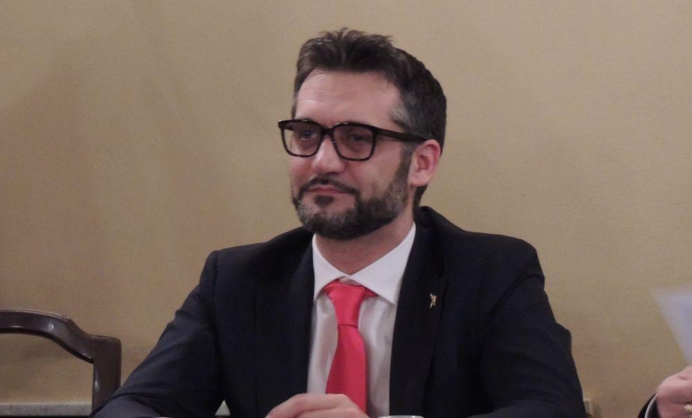 """Da lunedì il Sindaco di Tortona diventa ambasciatore della lettura nelle scuole per """"Libriamoci"""""""