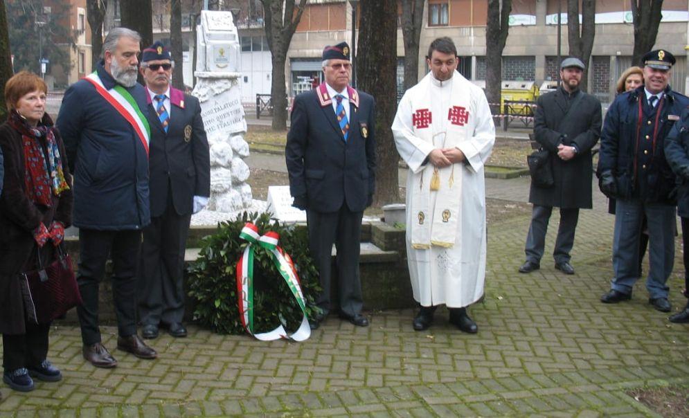 Le immagini della Giornata del Ricordo a Tortona