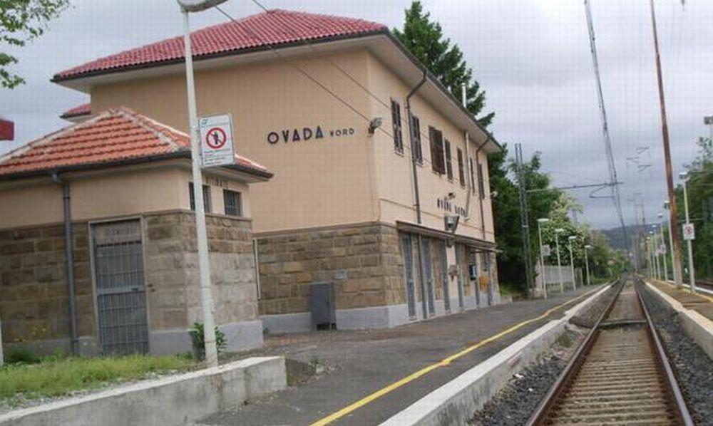 Ripresa la circolazione dei treni fra Acqui Terme, Ovada e Genova