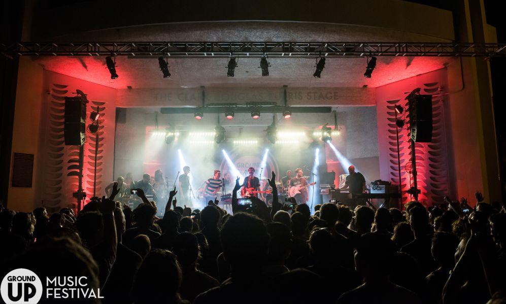 """Arena Derthona prepara una grande rassegna di concerti per il Decennale. Si inizia con la band Usa """"Snarky Puppy"""""""