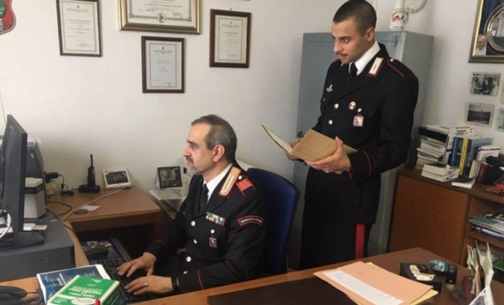 Affittavano 80 auto ai ladri per rubare nelle province di Alessandria e Pavia. Scoperti dai Carabinieri