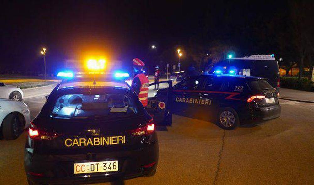 I Carabinieri di Serravalle Scrivia arrestano un uomo di 34 anni