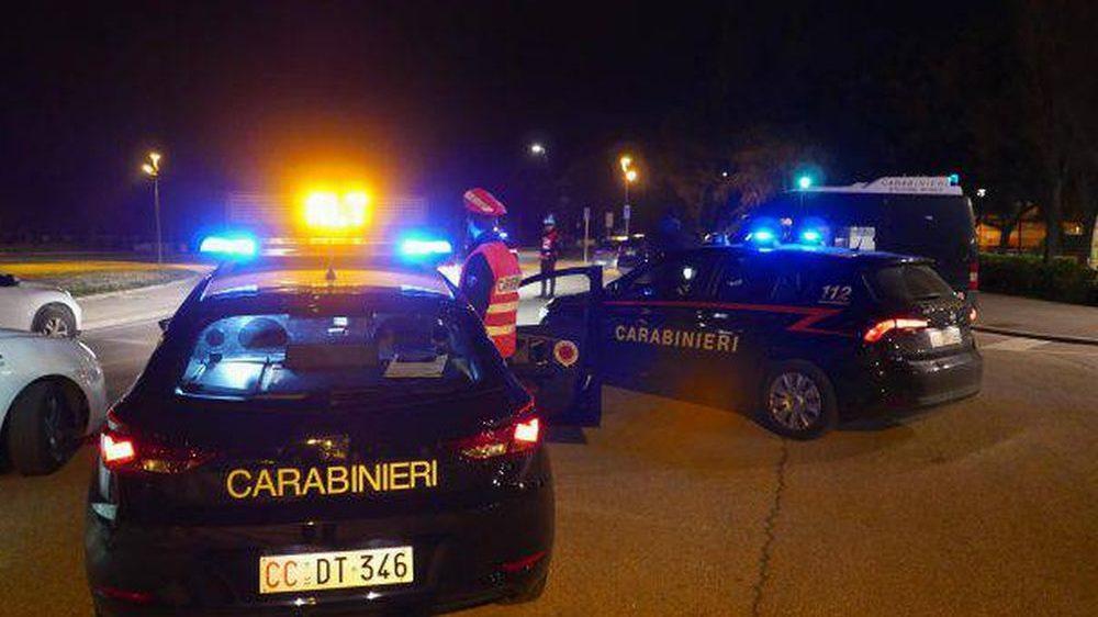 Serravalle Scrivia, esecuzione di ordinanza di custodia cautelare in carcere