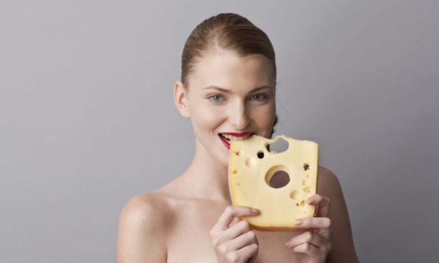 Personaggi Alessandrini: Maria Teresa Ravera, la piccola industria del buon formaggio