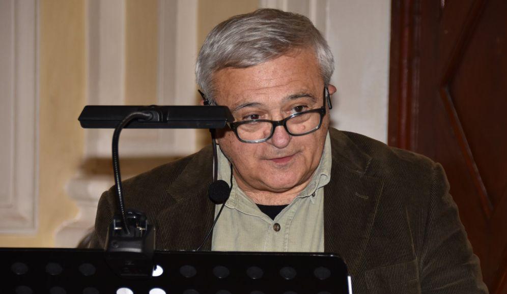 """Gianfranco Isetta di Castelnuovo Scrivia tra i premiati al concorso internazionale di poesia """"Il sigillo di Dante"""""""