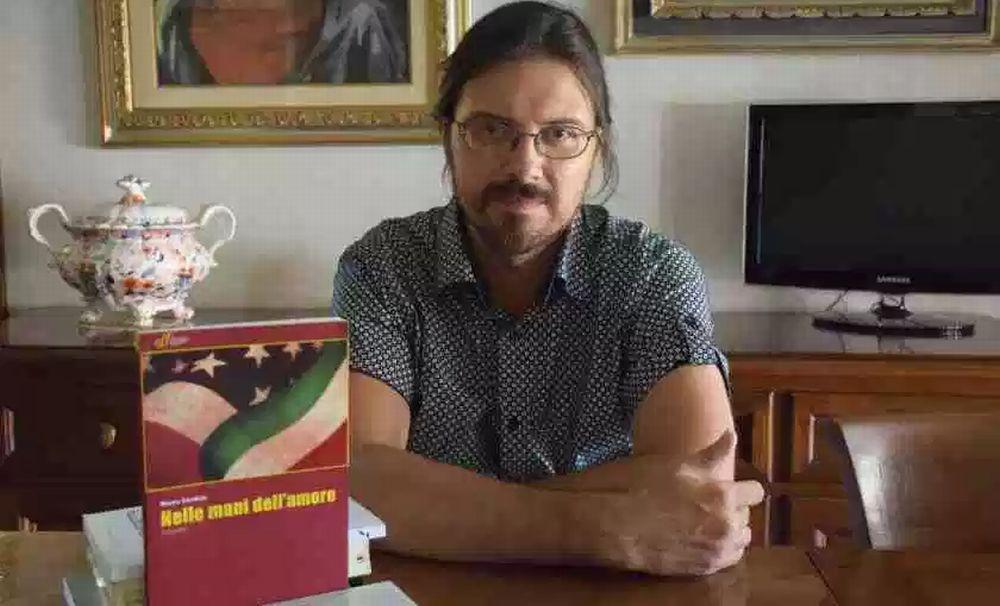 Oggi Cronaca si arricchisce di un nuovo e prezioso collaboratore: Marco Candida