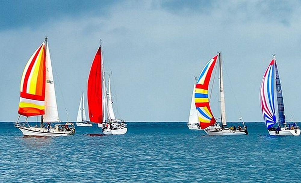 Trofeo Primavera classe Optimist, una regata storica è tornata a Diano Marina