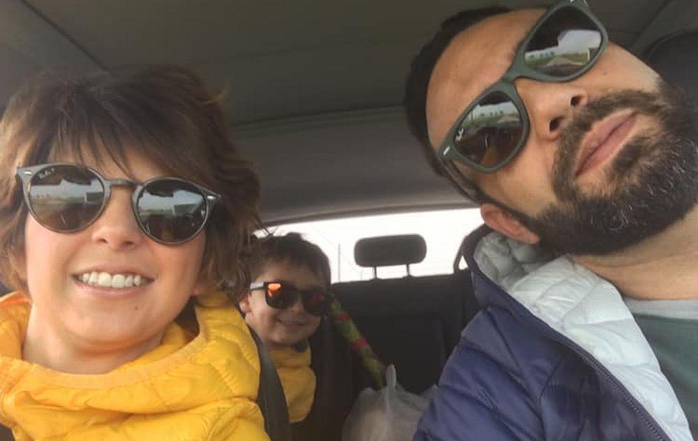 Dramma per questa famiglia al parco dello Scrivia di Tortona col bimbo salvato grazie a una coppia e al 118