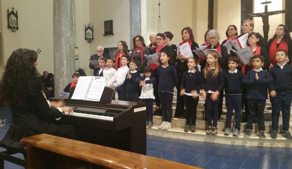 L'Accademia Musicale San Matteo al Festival di San Colombano a Santa Giuletta