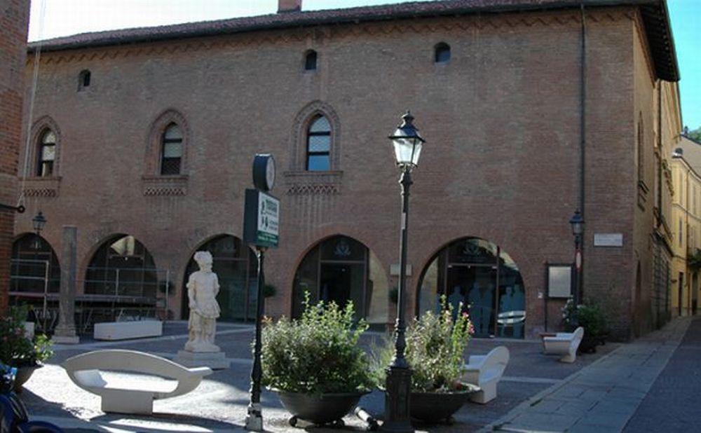 Sabato al Palazzo Guidobono di Tortona si inaugura la mostra di Éric Rolland Bellagamba