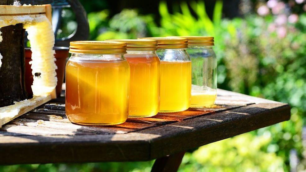 Anno amaro per il miele anche nel Ponente ligure