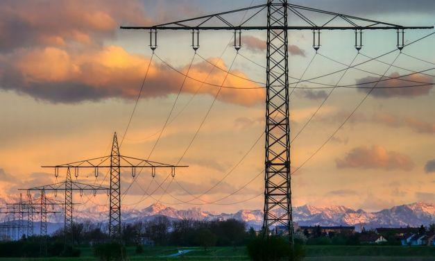 In Italia il costo dell'energia elettrica continua ad aumentare