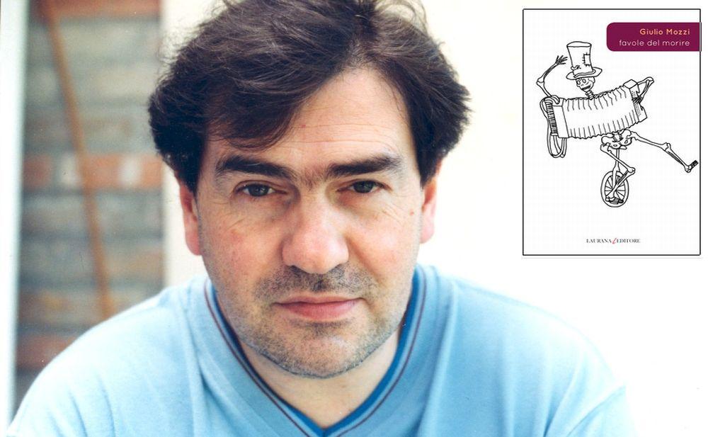 Le recensioni di Marco Candida: Favole del morire, di Giulio Mozzi Laurana Editore