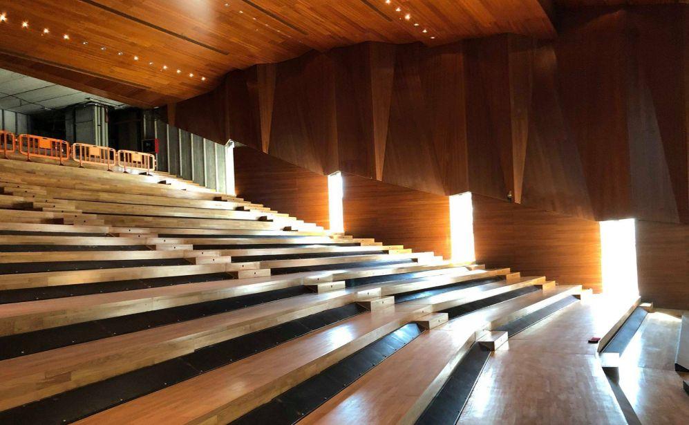 Tortona, sold out al teatro Dellepiane, in soli tre giorni, per il concerto di lunedì: c'è voglia di questo nuovo spazio per musica e cultura!