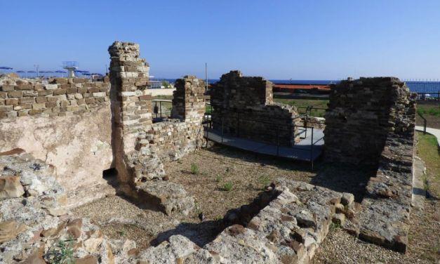 Riapre la Villa Romana della Foce di Sanremo nelle Giornate Europee del Patrimonio