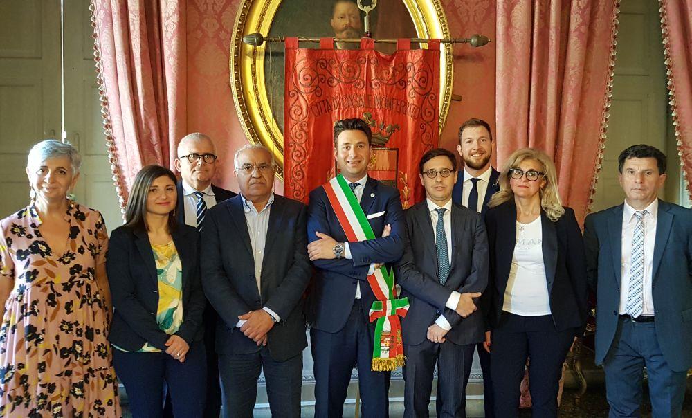 Nominata la nuova Giunta comunale di Casale Monferrato