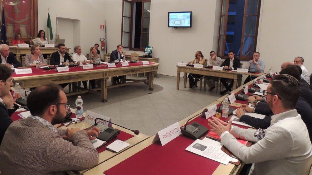 Venerdì a Tortona nuova riunione del Consiglio comunale. Ecco di cosa si parlerà