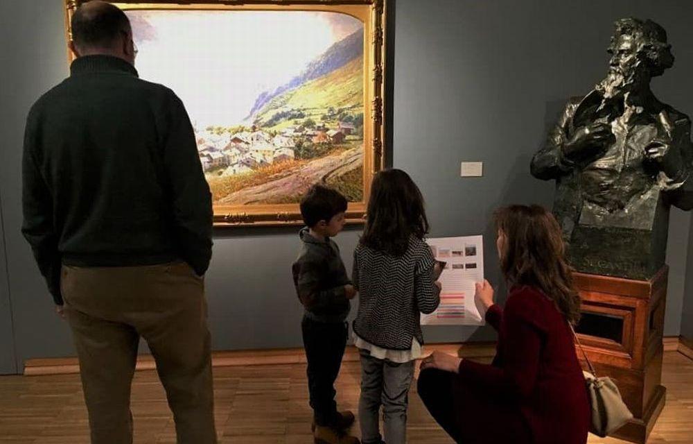 Al Museo del Divisionismo di Tortona si festeggia l'Epifania con una bella manifestazione
