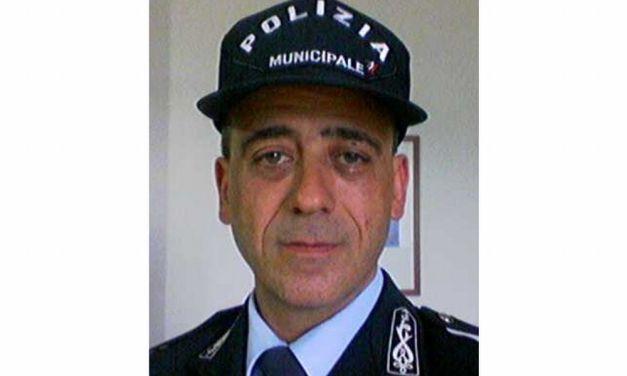 Diano San Pietro saluta Elvio Siccardi, il vigile urbano che va in pensione dopo 38 anni di servizio