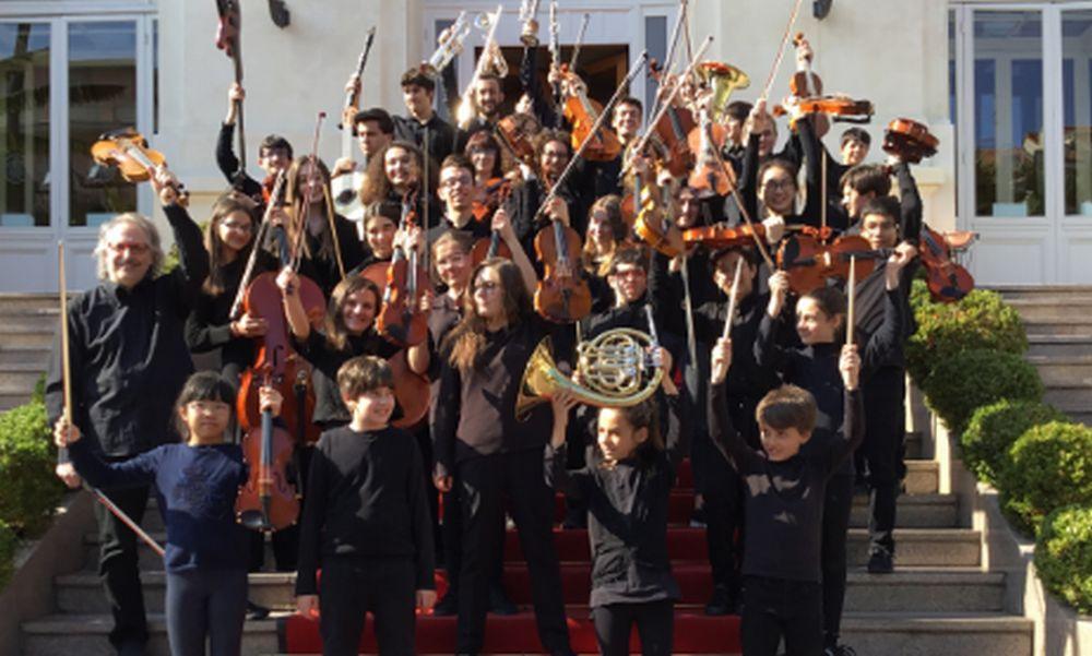 Sabato a Bordighera un concerto gratuito dell'orchestra dei fiori