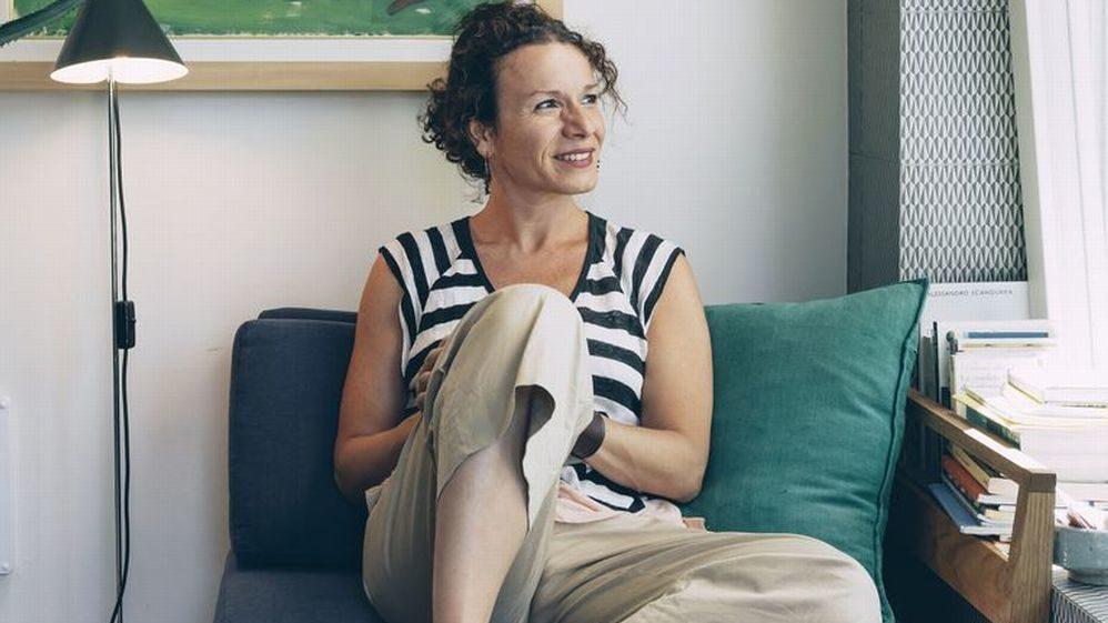 Elle Decor dedica un importante articolo all'architetto tortonese Maria Chiara Piraccini