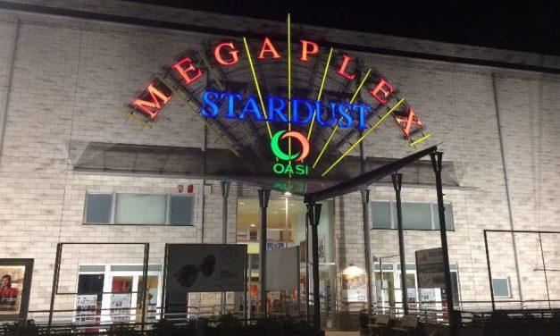 """""""Men in Black: International"""" al Megaplex Stardust di Tortona sino al 31 luglio a prezzo ridotto grazie al Circolo del Cinema"""