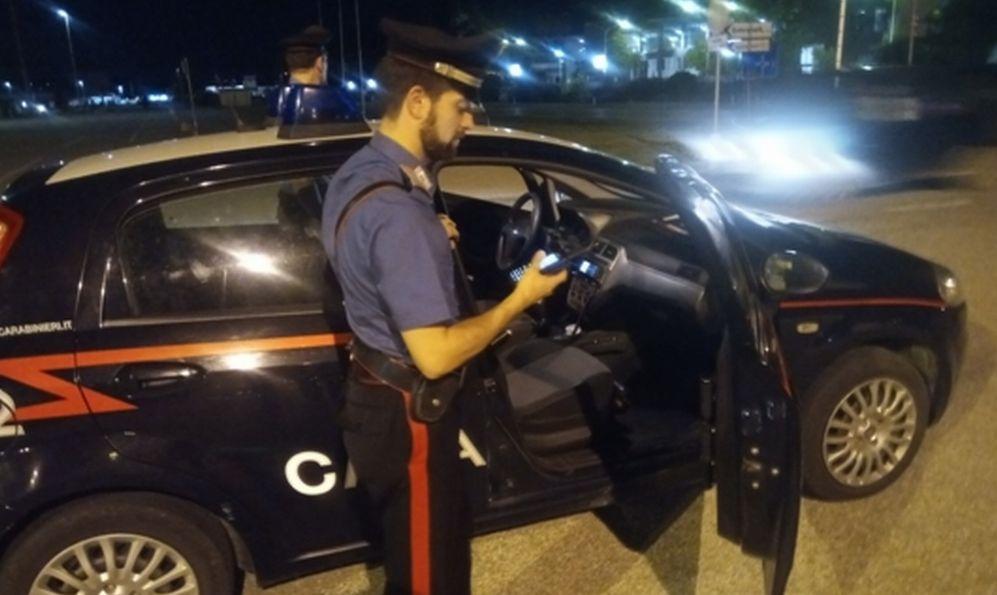 Droga a Ventimiglia, denunciato un giovane marocchino