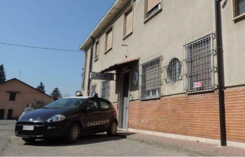 Mostra documenti falsi ai Carabinieri di Solero e viene arrestato