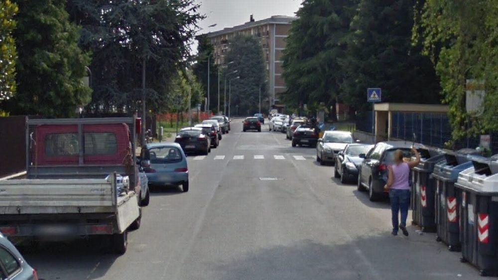 Dal 2 settembre nuovo senso unico di marcia  in via Galvani ad Alessandria