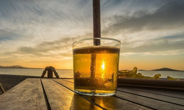 Diktat del Sindaco: niente lattine e bottiglie di vetro sulle spiagge libere di Bordighera